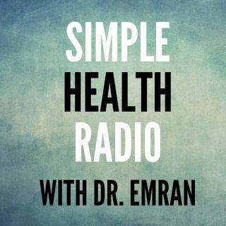 10 Minutes to Better Health w/ Dr. Emran