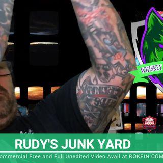 Rudy's Junk Yard