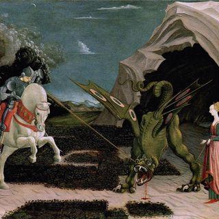 23 aprile 303, muore San Giorgio patrono di Ferrara - #AccadeOggi - s01e29