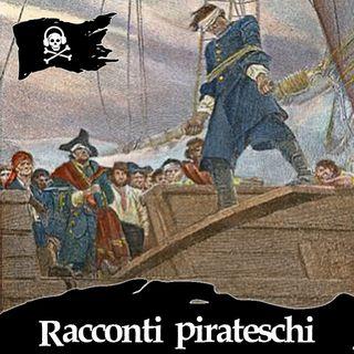 43 - Racconti pirateschi