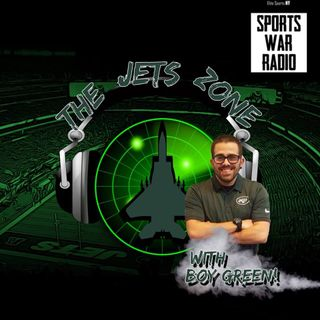 The Jets Zone: Connor Rogers interview (2020 NFL Draft, free agency plans)