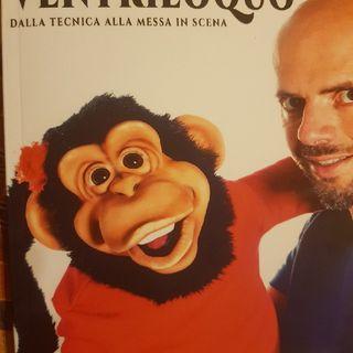Come Fare Il Ventriloquo Di Nicola Pesaresi: Maschere E Pupazzi Umani