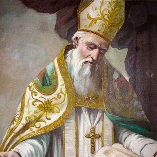 San Ireneo, obispo y mártir
