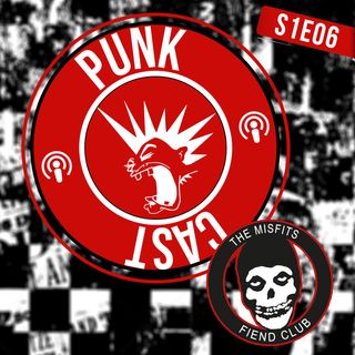 punkcastS1E06 - Buena vista Fiend Club