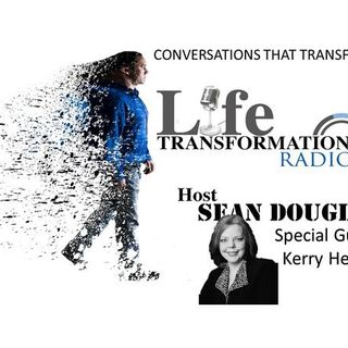 Book, Speak, Repeat with Speaker and Podcaster Kerry Heaps
