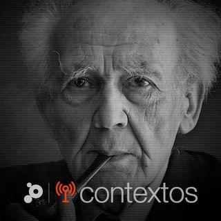 Cultura líquida moderna | El pensamiento de Zygmunt Bauman