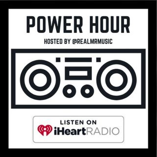 Power Hour on MNTC Radio (Hosted by Mr. Music)  Ep.12
