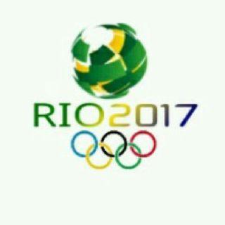 Chamada Ao Vivo: Rio 2017