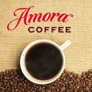 Jim Fosina CEO of Amora Coffee is my very special guest on The Mike Wagner Show!