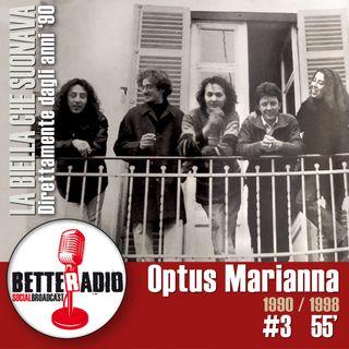 Optus Marianna - 1990 > 1998