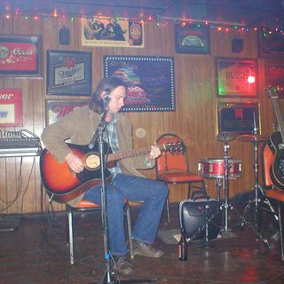 No Shoulder Road - Hazy Dave Hazledine