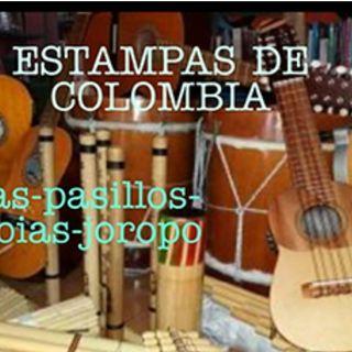 YA INICIA ESTAMPAS DE COLOMBIA DESDE NEW YORK CON FRANCISCO CARDONA
