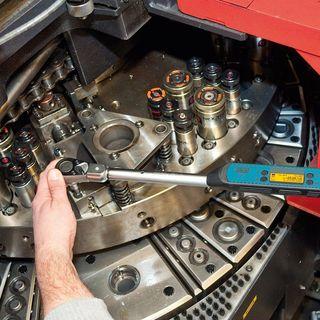 Torque Wrench Basics