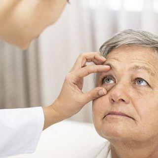 Cataratas y glaucoma