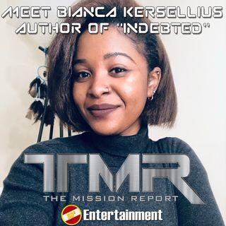 Special Episode 03 - Meet Bianca Kersellius Self Publish Author