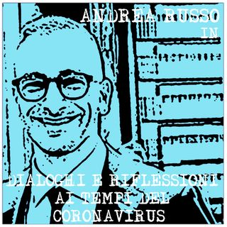 """La Psicoterapia ai tempi del """"COVID 19"""": Mario Mengheri, Presidente AIRP"""