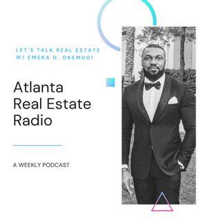 Emeka D. Okemuo on Real Estate Radio 5.7.2020