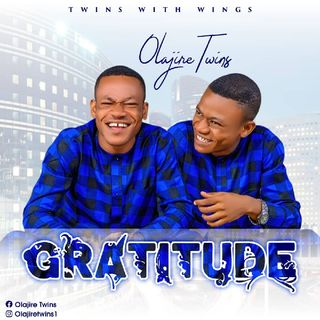🎶GRATITUDE _TWW(Twins With Wings)🎶