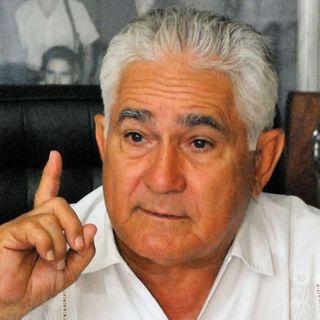 Confirman fallecimiento de exguerrillero Edén Pastora