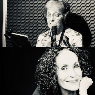 1x02 La voz tras la narración: Mercè Montalà y MªLuisa Solà