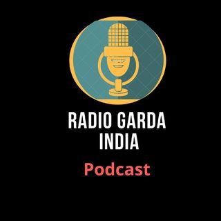 Radio Garda FM, India Podcast By Satish.