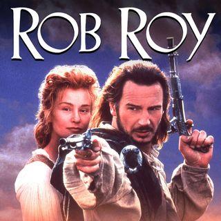 Topal Cinema - Rob Roy, La Pasión De Un Rebelde