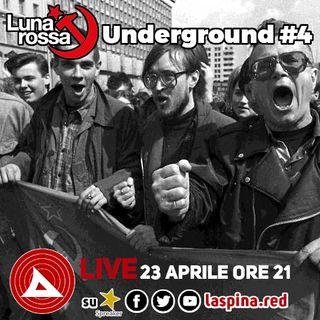 Underground #4