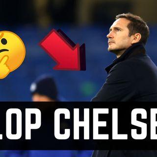 Cosa non sta funzionando al Chelsea?