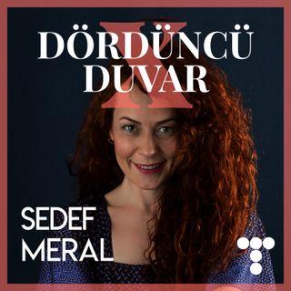 DDX:S1E7 Sedef Meral, Hikâye Anlatıcılığı ve Tiyatro