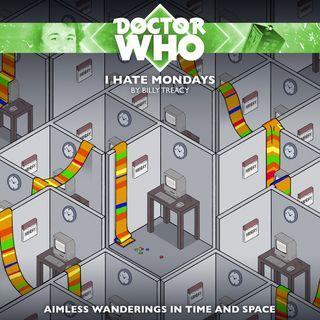 Pastel: 2.1 I Hate Mondays