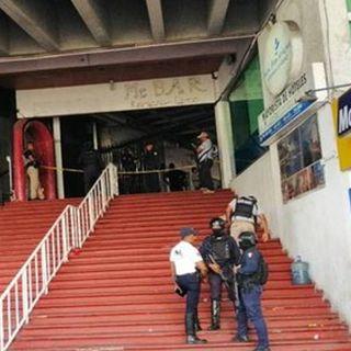 Fin de semana violento en Guerrero