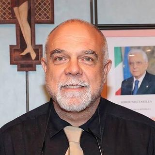 Mirco Badole, sindaco di San Gregorio nelle Alpi