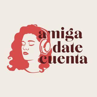 T1E12: Sobreviviendo al Aguinaldo feat. Staff Amiga Date Cuenta