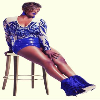 A musical Journey with R/B Artist Songstress Harmony Devoe aka JLyric