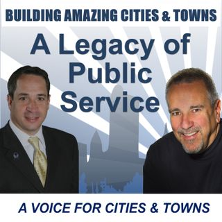 A Legacy of Public Service with Matt Zone