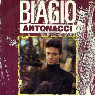 Festival di Sanremo - Gli eliminati eccellenti: ricordiamo la partecipazione di BIAGIO ANTONACCI del 1988….