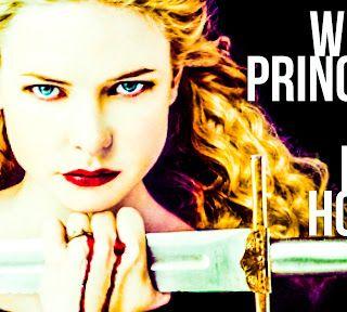 WHITE PRINCESS EP 2 PREVIEW