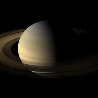 Episode 4- The Rings Of Saturn Pt. 1