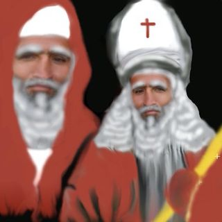 The Tale of Saint Nicholas and the Troll of Christmas - 11:7:18, 8.53 PM