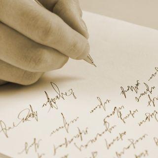 ¿Qué esconde tu forma de escribir? ¿Se pueden conocer tus secretos a través de tu firma?