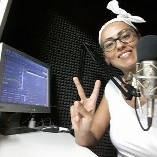 Radio Noi Musica - Programma Ritmo Brasil in Italia del 26.09.2017