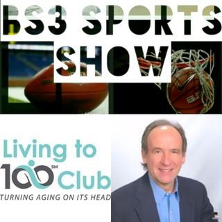 Featured Interview: Dr. Joe Casciani of The Living to 100 Club (@LivingTo100Club)