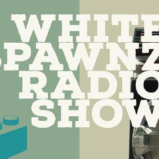 Episode 60 - Michael Fasbender White Spawnz show