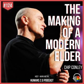 #124 - Chip Conley | Wisdom @ Work: The Making of a Modern Elder