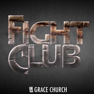 Fight Club - God's Power Overtakes Willpower