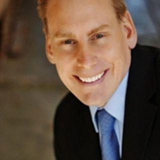 Florida radio host Ian Trottier interviews Chuck Morse