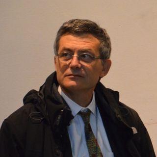 Anteprima del docufilm MAI DIRE MAI - direttore di Rete di Tv2000 Paolo Ruffini