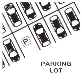 Jazz Fest - Parking Lot