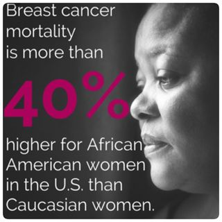The Journey Continues: Breast Cancer & African American Women