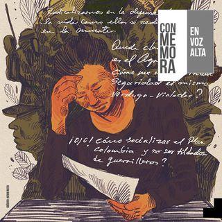 Conmemora en Voz Alta - Yolanda Cerón. La hermana del Pacífico. Cap 2: El futuro es incierto